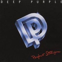 Deep Purple – Perfect Strangers Lp