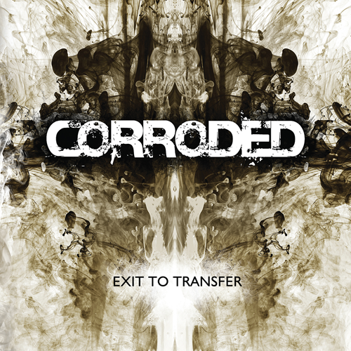 Corroded - Exit To Transfer LP
