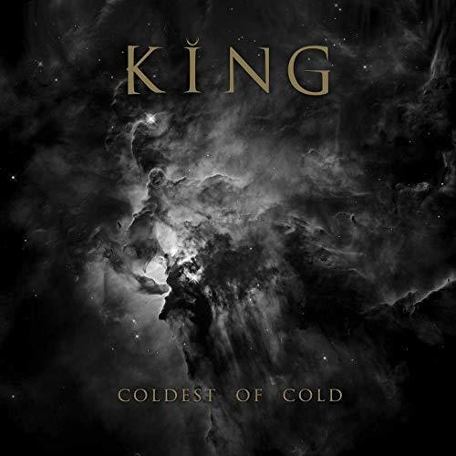 King - Coldest Of Cold Lp