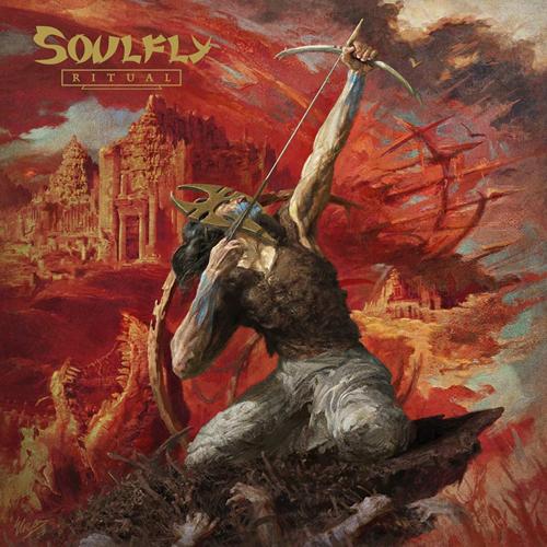 Soulfly - Ritual Lp