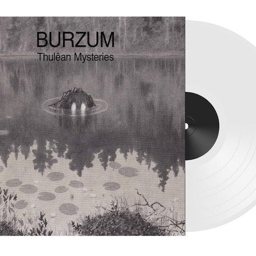 Burzum – Thulean Mysteries - Limited Edition 2Lp