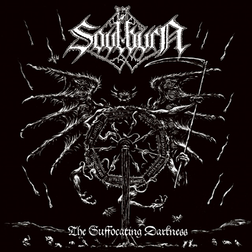 Soulburn - The Suffocating Darkness Lp