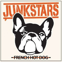 Junkstars - French Hot Dog Lp