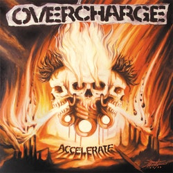 Overcharge  ‎– Accelerate Lp