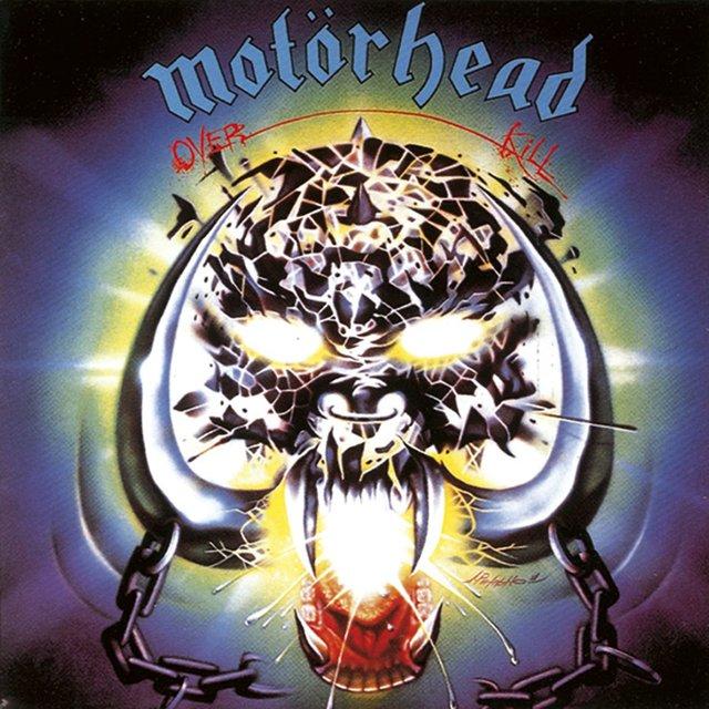 Motörhead – Overkill Lp