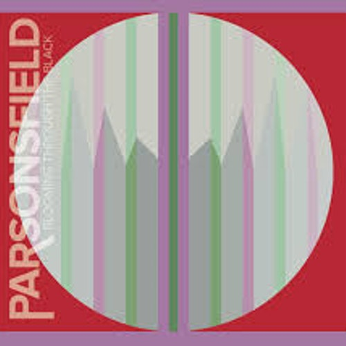 Parsonsfield - Blooming Through The Black Lp