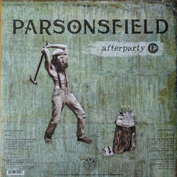 Parsonsfield ‎– Poor Old Shine​/​Afterparty 2Lp
