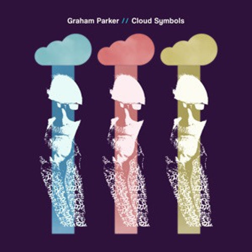 Parker Graham ‎– Cloud Symbols Lp