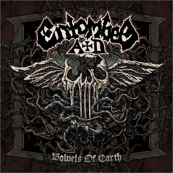 Entombed A.D. – Bowels Of Earth 2Lp