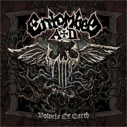 Entombed A.D. ‎– Bowels Of Earth 2Lp