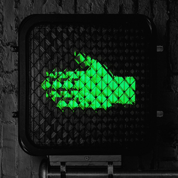 Raconteurs, The ‎– Help Us Stranger Lp