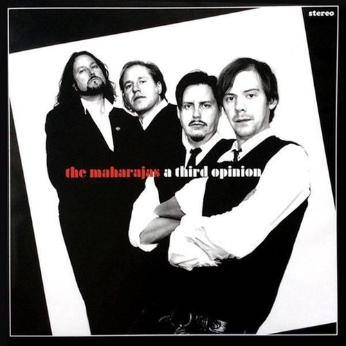 Maharajas,The – A Third Opinion Lp