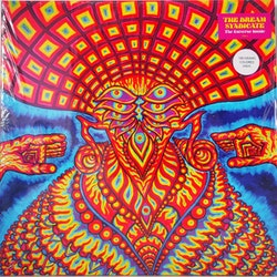 Dream Syndicate – The Universe Inside 2Lp