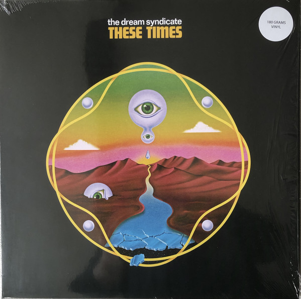 Dream Syndicate – These Times Lp