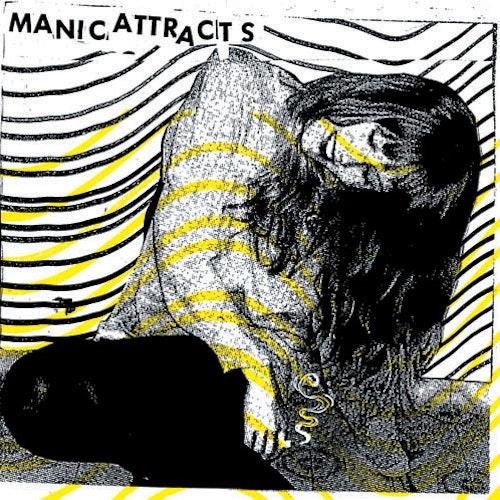 Manic Attracts – Eyes Wide Shut Lp