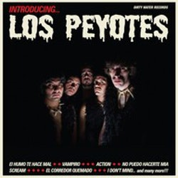 Los Peyotes ‎– Introducing... Lp