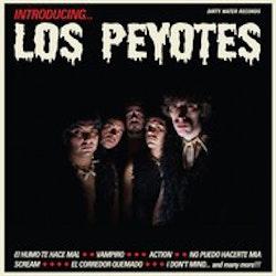 Los Peyotes – Introducing... Lp