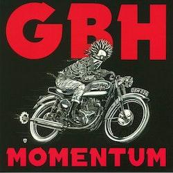 G.B.H. – Momentum Lp