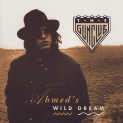 Gun Club, The ‎– Ahmed's Wild Dream Cd