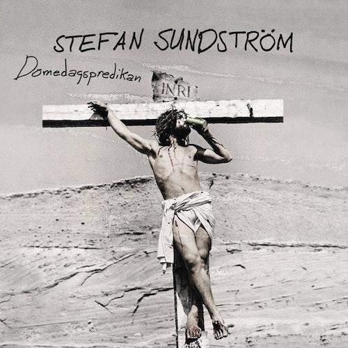 Stefan Sundström – Domedagspredikan Lp