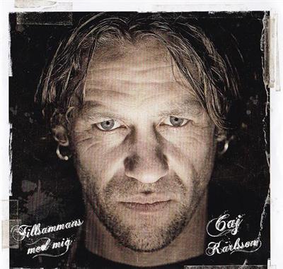 Caj Karlsson – Tillsammans Med Mig  Cd
