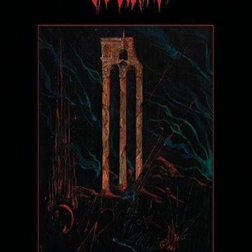 Obliteration – Cenotaph Obscure Mc
