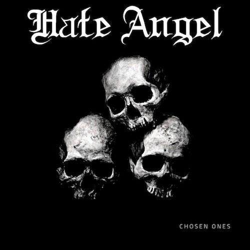 Hate Angel – Chosen Ones Mc