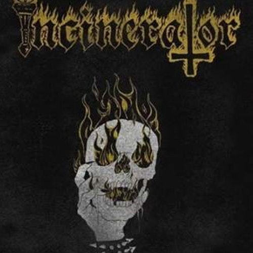 Incinerator – Awakened By Evil Mc