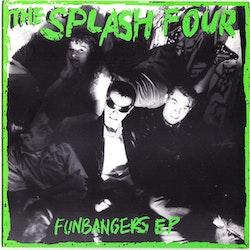 The Splash Four – Funbangers EP 7''