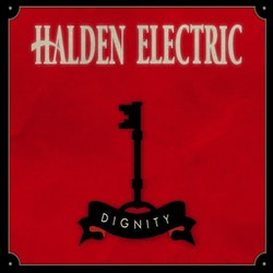 Halden Electric ‎– Dignity Cd