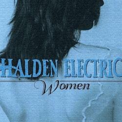 Halden Electric – Women Cd
