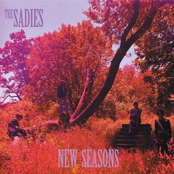 Sadies, The ‎– New Seasons Lp