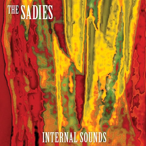 Sadies, The ‎– Internal Sounds Lp