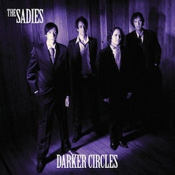 Sadies, The ‎– Darker Circles Lp