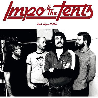 Impo & The Tents – Peek After A Poke Lp