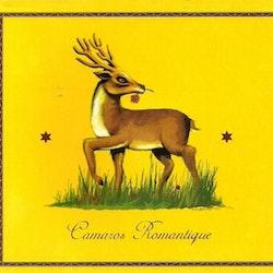 Camaros – Romantique Cd