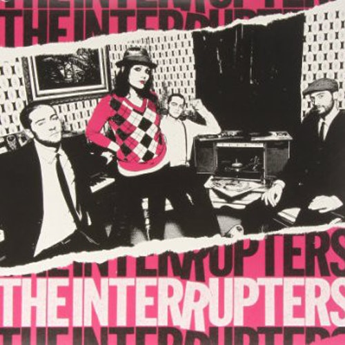 Interrupters, The – The Interrupters Cd