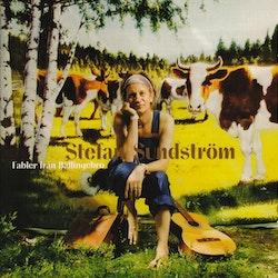 Stefan Sundström – Fabler Från Bällingebro Cd