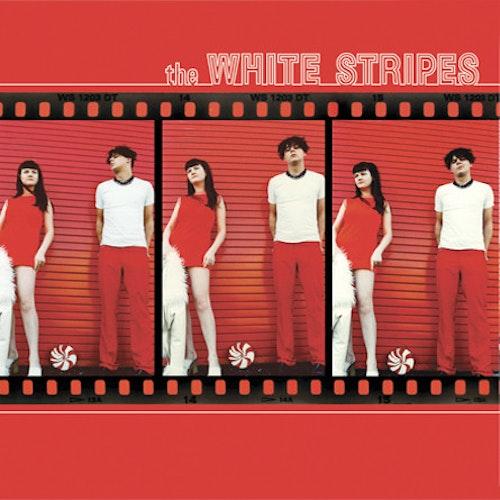 White Stripes,The -The White Stripes Lp