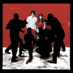 White Stripes,The -White Blood Cells Lp