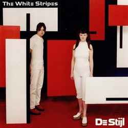 White Stripes,The -De Stijl Lp