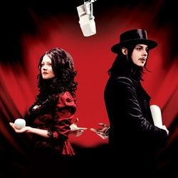 White Stripes, The - Get Behind Me Satan 2Lp