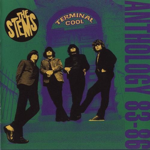 Stems – Terminal Cool Cd
