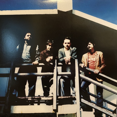 Reigning Sound – Home For Orphans Lp