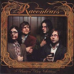 Raconteurs, The – Broken Boy Soldiers Lp