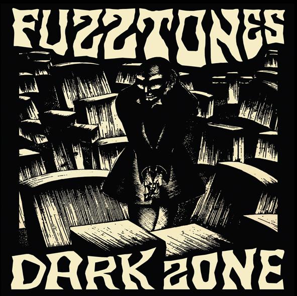 Fuzztones – Dark Zone Lpx2