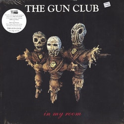 Gun Club, The ‎– In My Room Lp
