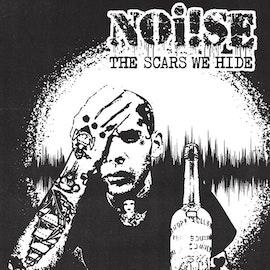 Noi!se - The scars we hide  LP
