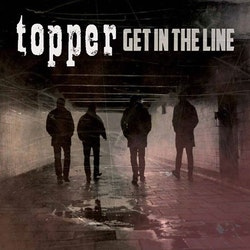 Topper - Get in the line LP