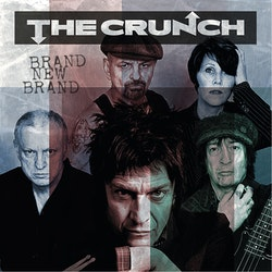 Crunch,The – Brand New Brand Lp